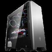 KOTIN 京天 电脑主机(i7 8700、8G、240G SSD、GTX1070 8G)7499元包邮