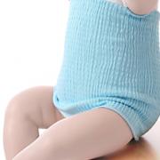 4.6元/条! 儿童肚兜 婴儿护肚脐带3条 13.8元包邮(16.8-3)¥13.80 3.9折