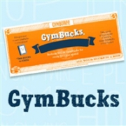 Gymboree金宝贝官网Gymbucks礼品券兑换即将结束