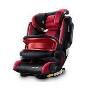 RECARO 超级莫扎特系列 汽车儿童安全座椅 9月-12岁 isofix 银黑色¥1398.00