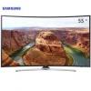 SAMSUNG 三星 UA55MUC30SJXXZ 55英寸 4K曲面液晶电视4449元包邮