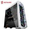 KOTIN 京天 台式游戏DIY组装电脑( i7 8700 GTX1070Ti 8G 240G)7299元包邮