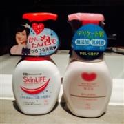 Cow牛牌 SkinLife抗痘消炎洗面奶 200ml特价373日元(约¥22)