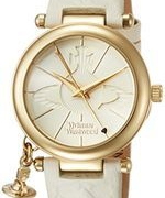 中亚也是好价! Vivienne Westwood 女士 手表