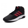 adidas阿迪达斯 CF ILATION MID男子黑色篮球鞋149元(已降350元)