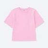 UNIQLO 优衣库 405287 女士纯色圆领T恤59元