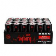 big bang 嗨棒 含气瓜拉纳复合果味饮料 250ml*24罐