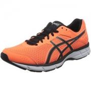 ASICS 亚瑟士 男 跑步鞋 GEL-GALAXY 9 T6G0N 限尺码229.1元