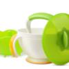 Nuby 努比 5449 婴儿辅食研磨碗 带蒸篮款 合34.5元/件(2件5折)¥34.50 3.5折