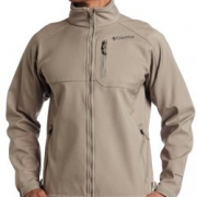 Columbia哥伦比亚 Ascender II 男式软壳夹克