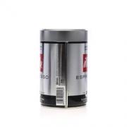illy 意利 深度烘培咖啡粉 250g 罐装 意大利 进口咖啡 咖啡速溶*2