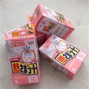 KOBAYASHI 小林降温贴 0-2岁婴儿用 12枚入*4盒装近期好价1899日元(约¥110)