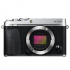 FUJIFILM 富士 X-E3 APS-C画幅无反相机 单机身78044日元约¥4528