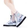 再降1元!雨季必备!可加利 男女通用防水鞋套¥7.90 2.6折 比上一次爆料降低 ¥1