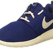 限UK4!Nike 女式 roshe ONE 低帮运动鞋  到手约284.33元¥254.09