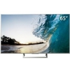 SONY 索尼 KD-65X8566E 智能液晶电视 65寸8599元