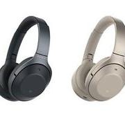 热巴代言、国内近3000元!SONY 索尼 WH-1000XM2 头戴式无线蓝牙降噪耳机 翻新版