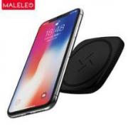 MALELEO 美尔丽欧 无线充电器19.9元包邮(券后)