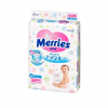 妙而舒(Merries)  纸尿裤 S82片 4包装¥310