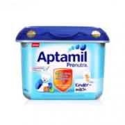 Aptamil 爱他美 幼儿奶粉 1+段 800g*3罐  折306.89元(双重优惠)¥306.89 5.5折
