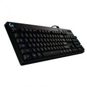 Logitech 罗技 G810 RGB 幻彩背光机械键盘