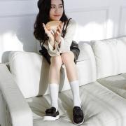 网易严选   蝴蝶结女士乐福鞋¥167