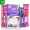 绿瘦 香草蓝莓膳食果蔬魔芋纤维代餐粉 15袋*4盒¥39