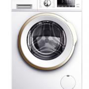 Galanz 格兰仕 XQG90-T512V 9KG 变频滚筒洗衣机¥1459.00 5.2折