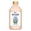 MENGNIU 蒙牛 欧式炭烧风味发酵乳 1kg *8件99.2元(合12.4元/件)