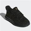 Adidas Tubular Shadow 小童黑金小椰子上新5折$29.99,转运到手约270元