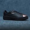 PUMA彪马 Basket Platform Metallic 女款休闲运动鞋4.4折$44.99,转运到手约370元