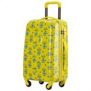 DELSEY 法国大使 Minions 小黄人系列 20寸拉杆箱