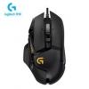 Logitech 罗技 G502 有线游戏鼠标329元包邮(满减)