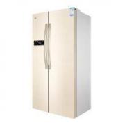 KINGHOME 晶弘 BCD-516WEDCL 对开门冰箱 516升