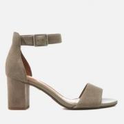 Clarks Deva Mae 女士高跟凉鞋£33.75(折¥303.75)