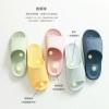 Pettimelo   男女 厚底日式拖鞋脚掌有穴位按摩球¥15