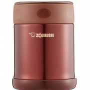 象印(ZOJIRUSHI)  SW-EE35 不锈钢焖烧杯 350ml *2件¥230