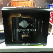 KRUPS EXPERT - Nespresso胶囊机鸟枪换炮