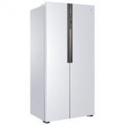 Haier 海尔 BCD-452WDPF 风冷无霜 对开门冰箱 452L2899元包邮