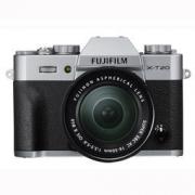 FUJIFILM 富士 X-T20 无反套机(XF 18-55mm镜头)7599元包邮