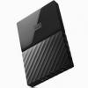 WD 西部数据 My Passport 2TB 2.5英寸 经典黑 移动硬盘 WDBYFT0020BBK569元包邮