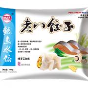 PLUS会员!JIUMEIZHAI 久美斋 老八鲅鱼水饺 450g   12元(150-90券)