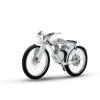 Munro 门罗 2.0 复古电动摩托车¥12399