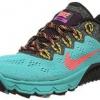 限UK3.5!Nike ZOOM TERRA kiger 2女式跑鞋 到手约310.59元¥277.56
