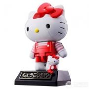 Bandai 万代 超合金 Hello Kitty凯蒂猫 条纹款 HSC-86204 Prime会员免费直邮含税