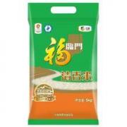 福临门 粳米 清香米 大米 5kg*4袋