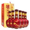 泸州老窖 古酒珍藏8年浓香型52度白酒 500ml*6瓶¥159