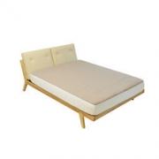 MI 小米 8H T2款 泰国天然乳胶弹簧软硬两用床垫 150*200cm