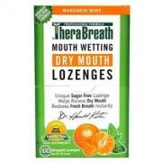 TheraBreath 清新口气润喉含片柑橘薄荷味