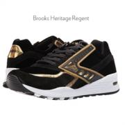Brooks 布鲁克斯 Heritage Regent 男士休闲运动鞋